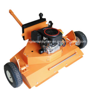50 Inch 16HP Electric Start ATV Mower with Ce Certificate pictures & photos