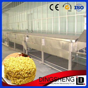 Fried and Non Fried Instant Noodle Production Line pictures & photos