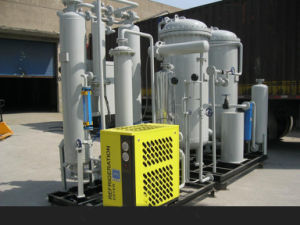 Industry Production with Good Quality Nitrogen Psa Generator (BPN99.99/60) pictures & photos