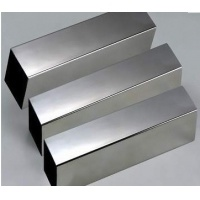 Stainless Steel Square Pipe with Different Surface pictures & photos