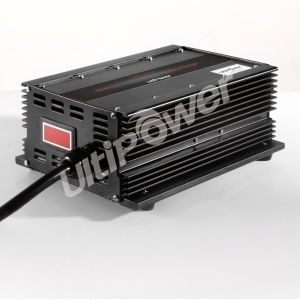 Ultipower 12V 25A Automatic Heavy Duty Desulfation Battery Charger
