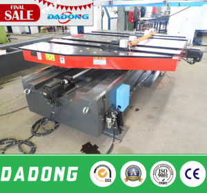 D-P35 Auto Feeding Punching Machine with Press Machine for Caps pictures & photos