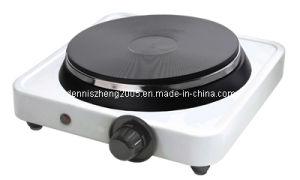 1500-Watt Portable Single Hot Plate, Portable Single Burner