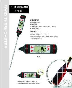 Stick Digital BBQ Thermometer Tp3001