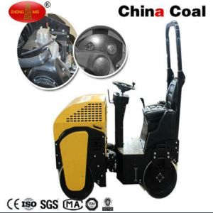 Walk Behind Vibratory Road Roller for Construction pictures & photos
