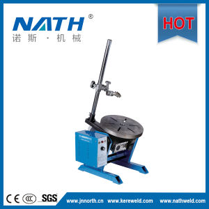 by-100kg Welding Positioner /Welding Rotator pictures & photos