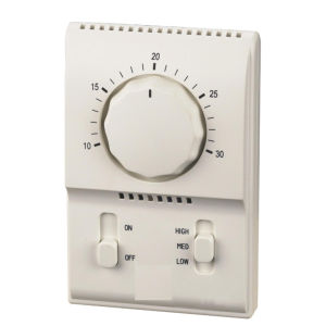 Merchannical Type Room Thermostat for Central Air Conditioner pictures & photos