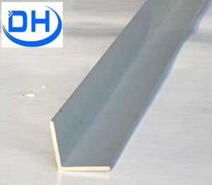 High Quality Equal Angle Steel for Construction in China Tangshan pictures & photos