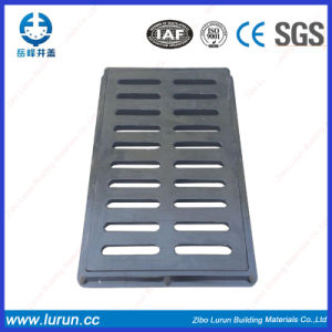 GRP Composite Rain Water Grate for Sewer pictures & photos