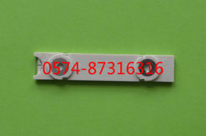 Type H 8*1.5cm Magnetic Material Card Storage Card Warehouse Card with Numbers pictures & photos