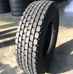 New Tyre, Safecess TBR Tyre, Runtek Radial Truck Tyre, 13r22.5 All Steel Truck Tire
