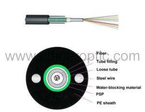 Unitube Light Armored Optical Fiber Cable (GYXTW)