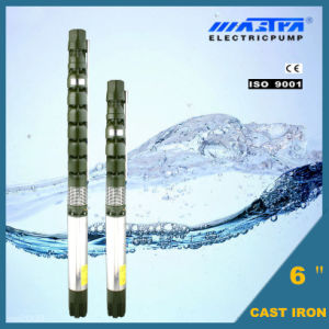 Mastra Submersible Water Pump 6′′ (R150-Fe-20) pictures & photos