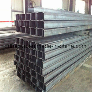 Cold Bended Purline C Channel Steel (C-002) pictures & photos