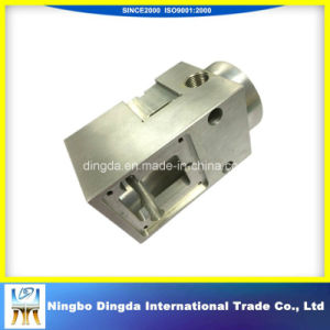 Non-Standard CNC Machining Parts Made of Aluminum pictures & photos