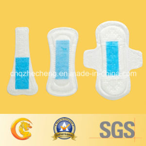 155mm Anion Panty Liner for Woman (IL-155) pictures & photos