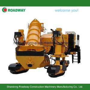 Big Flipform Paver Machine, Automatic Road Curbing Machine pictures & photos