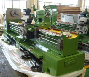 CE High Precision Gap Lathe Machine (CS6266C) pictures & photos