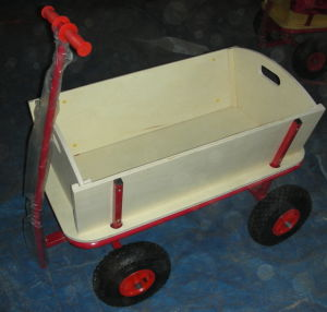 Tool Cart. Folding Cart, Wooden, Cart, Cart for Kiding, Garden Cart pictures & photos