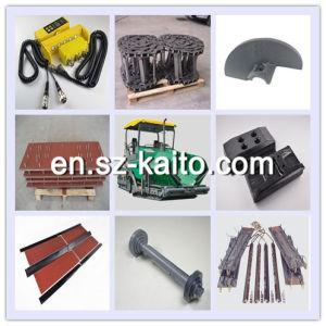 Asphalt Paver Spare Parts pictures & photos