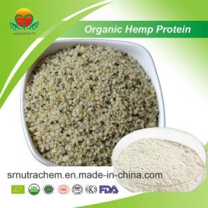 Manufacturer Supplier Organic Hemp Protein Powder pictures & photos