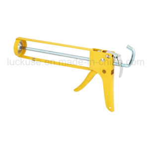 "9"" Skeleton Caulking Gun (JF-CG121)"