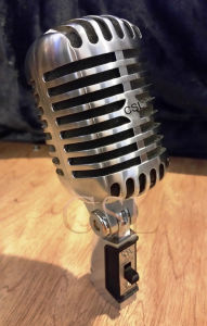 CSL Nostalgic 55sh Iconic Unidyne Vocal Microphone pictures & photos