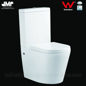 Australia Standard Sanitary Wares China Manufacturer Bathroom Washdown Ceramic Toilet pictures & photos