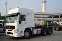 Sinotruk 6X4 HOWO Tractor Truck pictures & photos