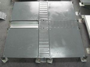 Under-Floor Trunking Access Floor