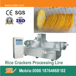 Rice Chips Making Machine pictures & photos