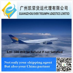 Cheap Air Freight Cargo Shipping From China to Dominica