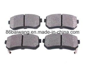 D987 Brake Pad for Benz pictures & photos