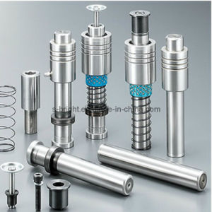 Support Pillar and Guide Bushings (LM-202) pictures & photos