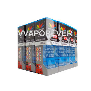 Tobacco Flavor E Liquid for Electronic Cigarette pictures & photos