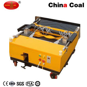 Srm4 Excellent Quality Auto Wall Plastering Rendering Machine pictures & photos