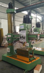 Rapid Radial Drilling Machine with Ce pictures & photos