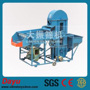 Dzl-15t Mobile Dust Grain Cleaning Machine Grain Cleaner Grain Processing Machine pictures & photos
