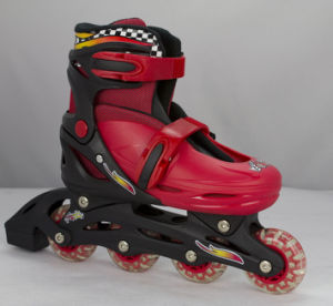 Children Skate with Reasonable Price (YV-138) pictures & photos