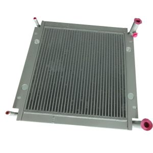 Aluminum Plate Fin Type Heat Exchanger pictures & photos
