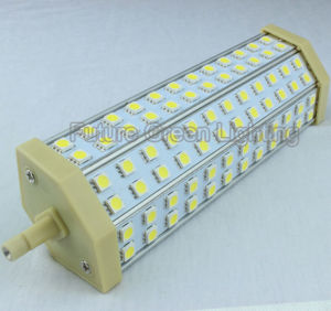 LED R7s Light Lamp, Corn Light 15W Aluminum Alloy to Replace Halogen Lamp pictures & photos