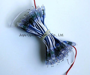 6mm/Blue DC5V Exposed Advertising LED Pixel Light pictures & photos