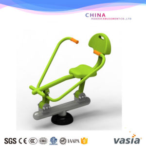 Vasia Single Rider Body-Building Machine Vs-6248b pictures & photos