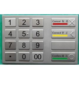 Cash Machine Keypad (HY-KP16)