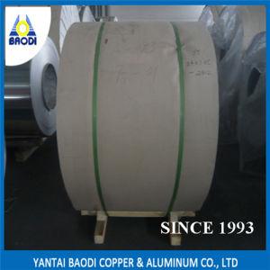 China Factory Aluminum Cladding Coil Foil pictures & photos