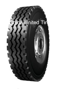 295/75r22.5, 285/75r24.5 Tubeless Tiretrailer Tire Truck Tire,