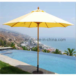 Dia. 270cm Outdoor Garden Umbrella / Outdoor Furniture Patio Umbrella (22322)