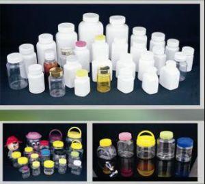 Plastic Medical Bottle Blow Mould pictures & photos