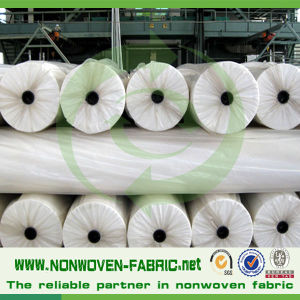 Non Woven Fabric Textile, Hospital, Agriculture, Bag, Hygiene Use pictures & photos