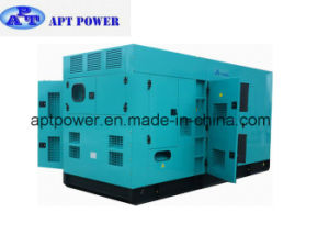 500kw Volvo Penta Diesel Generator for Bank Standby Power pictures & photos